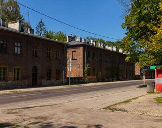 [Łódź] Księży Młyn - rewitalizacja budynków mieszkalnych 486901