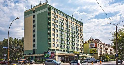 Hotel Four Points by Sheraton (dawniej Wieniawa) 492789
