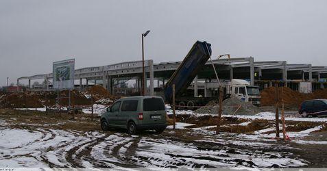 [Wrocław] Zakład produkcji hamulców Bosch (rozbudowa) 65013