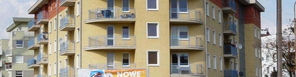 """[Wrocław-Krzyki] Budynek wielorodzinny """"Dom w Brzoskwiniowym Sadzie"""" 6901"""
