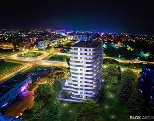 """[Rzeszów] Apartamentowiec """"ST Tower"""" 202742"""