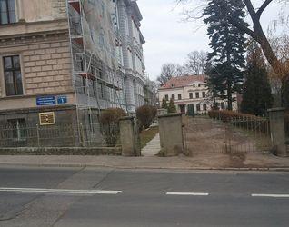 [Wałbrzych] Remont klasztoru Sióstr Niepokalanek 26614