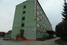 [Kraków] Hotel Felix (przebudowa)