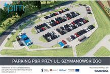 [Poznań] Parking