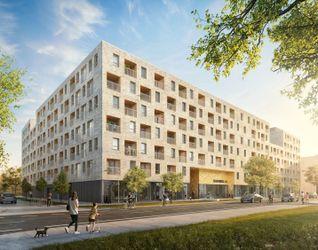 """[Wrocław] Budynek wielorodzinny """"Braniborska 44"""" 371702"""