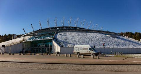 [Gdynia] Gdynia Sports Arena 415222