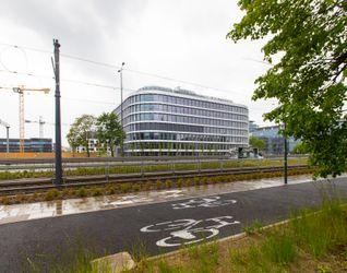 [Warszawa] Biurowiec DSV 476662