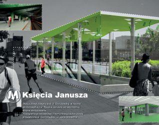 [Warszawa] II linia metra 293879