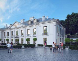 [Kraków] Pałac Wołodkowiczów, ul. Lubicz 4 304119