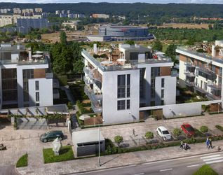 "[Gdańsk] Kompleks apartamentowy ""Tre Mare Residence"" 334071"