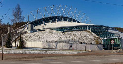 [Gdynia] Gdynia Sports Arena 415223