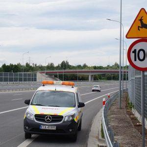 Autostrada A1 Pyrzowice-Gorzyczki 443639