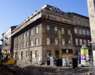 [Kraków] Remont Kamienicy, ul. Dietla 38 450551
