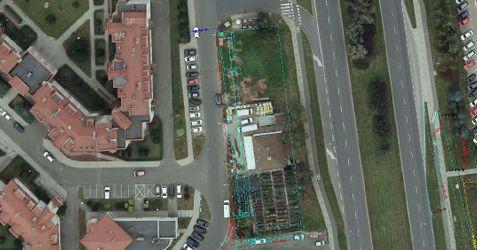 [Rzeszów] Budynek Mieszkalno-Usługowy, ul. Twardowskiego 5 497143