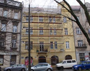 [Kraków] Remont Kamienicy, ul. Dietla 29 513527