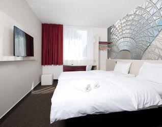 "[Katowice] Hotel ""B&B Katowice Centrum"" 270072"