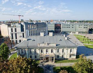 [Kraków] Pałac Wołodkowiczów, ul. Lubicz 4 304120