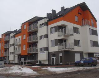 """[Siechnice] Budynek wielorodzinny """"Nowa Kamienica"""" 3064"""