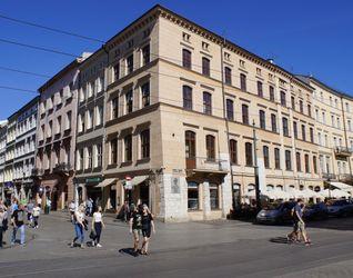 [Kraków] Remont Kamienicy, ul. Grodzka 20 395000