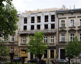 [Kraków] Remont Kamienicy, ul. Św. Gertrudy 15 424952