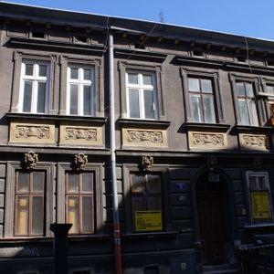 [Kraków] Remont Kamienicy, ul. Różana 8 445432