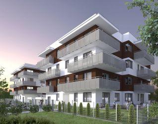 Apartamenty Zwoleńska 455416