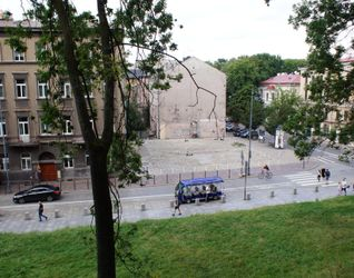 [Kraków] Straszewskiego 1 486136