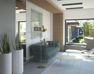 """[Warszawa] Budynek wielorodzinny """"Nordic Living"""" 303353"""