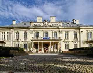 [Kraków] Pałac Wołodkowiczów, ul. Lubicz 4 304121