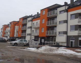 """[Siechnice] Budynek wielorodzinny """"Nowa Kamienica"""" 3065"""