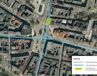 [Katowice] Strefa Rondo-Rynek (przebudowa) 31481