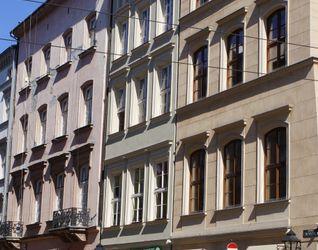 [Kraków] Remont Kamienicy, ul. Grodzka 20 395001