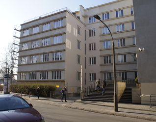 [Kraków] Dom im. J. Piłsudskiego, ul. Oleandry 2 404473