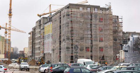 [Gdańsk] Scena Apartamenty 414969