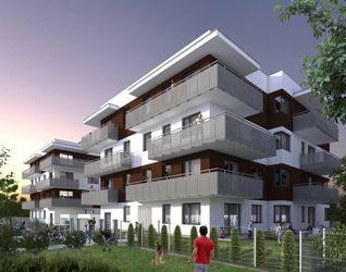 Apartamenty Zwoleńska 455417