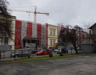 [Kraków] Wojewódzki Specjalistyczny Szpital Dziecięcy 459001