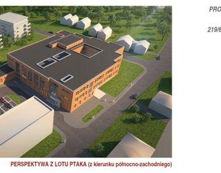 [Kraków] Szkoła Podstawowa, ul. Grochowa 23 505337
