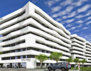 Royal Studios Smart Apartments 508665