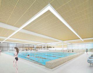 [Bielany Wrocławskie] Kompleks sportowo-rekreacyjny i aquapark 109849