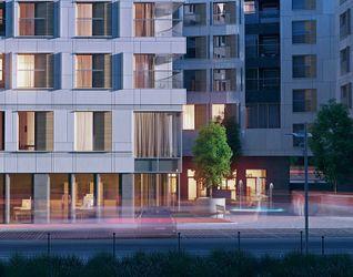 "[Warszawa] Kompleks apartamentowo-biurowy ""Solec Residence"" 211481"