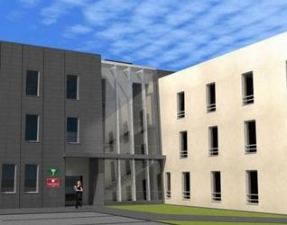 [Radom] Centralny Ośrodek Szkolenia Inspekcji Transportu Drogowego (rewitalizacja obiektów WITD) 24601