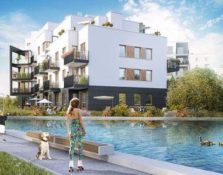 "[Warszawa] Osiedle ""Lake Park Apartments"" 337177"