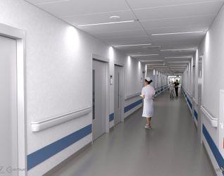 [Kraków] Szpital Uniwersytecki UJ (nowa siedziba) 343065