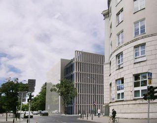 [Warszawa] Budynek komisji sejmowych 351769