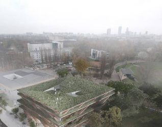 [Warszawa] Centrum Przestrzeni Innowacyjnej (Szkoła Główna Handlowa) 364825