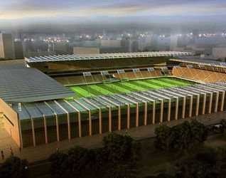 [Kraków] Stadion Cracovii (rozbudowa) 414745