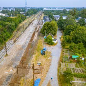 [Wrocław] Stacja PKP Wrocław Swojczyce 430617