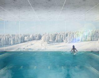 INFINITY Zieleniec ski&spa 431129