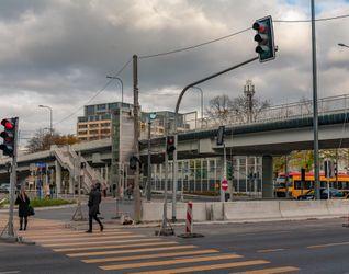 [Warszawa] Remont ulicy Marynarskiej 451097