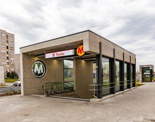 """[Warszawa] Budowa Stacji Metra linii M2 """"Trocka"""" 452377"""